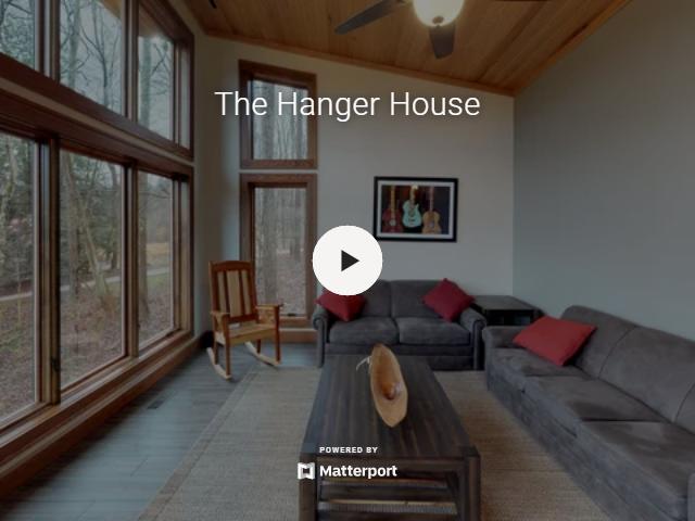 Hanger House