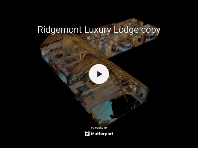 Ridgemont Luxury Lodge
