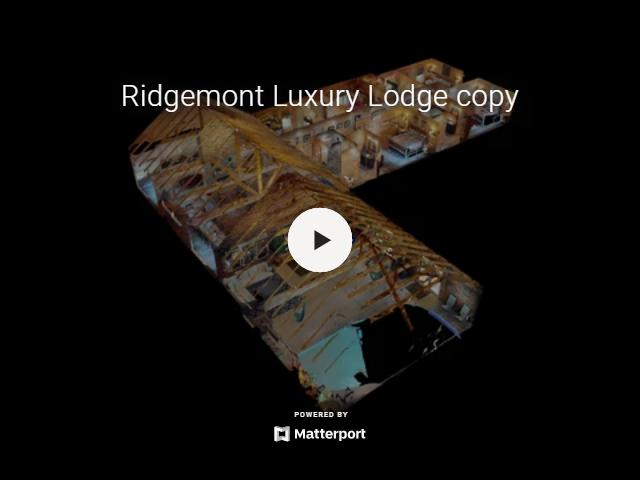 Ridgemont Luxury Lodge