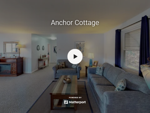 Anchor Cottage