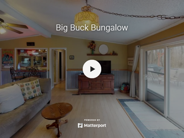 Big Buck Bungalow