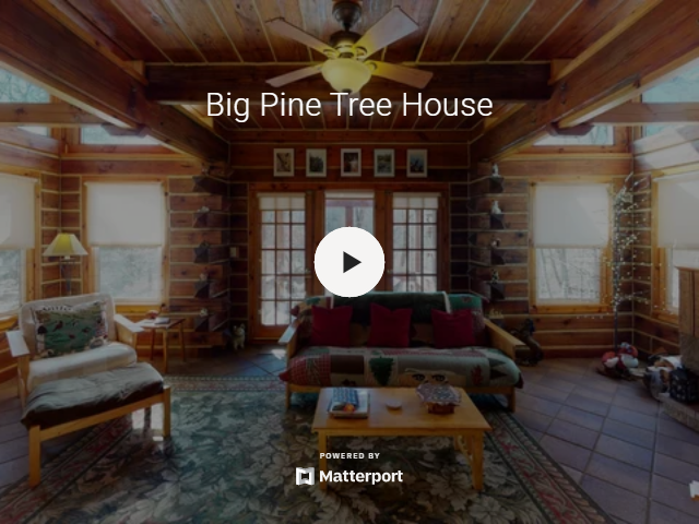 Big Pine Treehouse