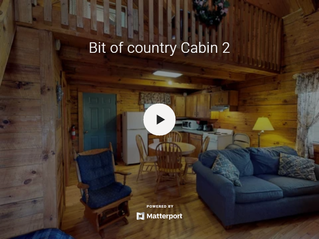Bit of Country Cabin 2