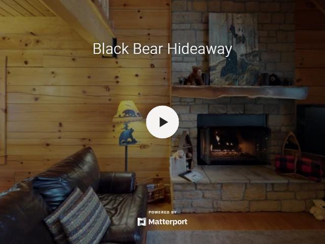 Blackbear Hideaway