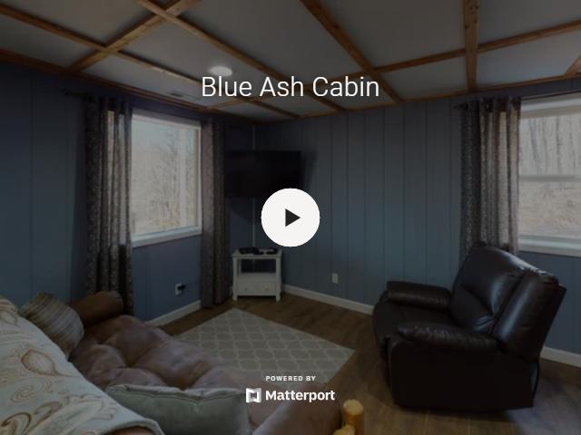 Blue Ash Cabin