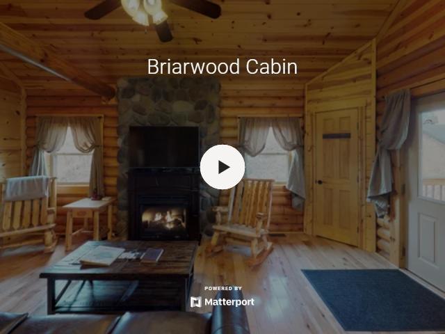 Briarwood Cabin