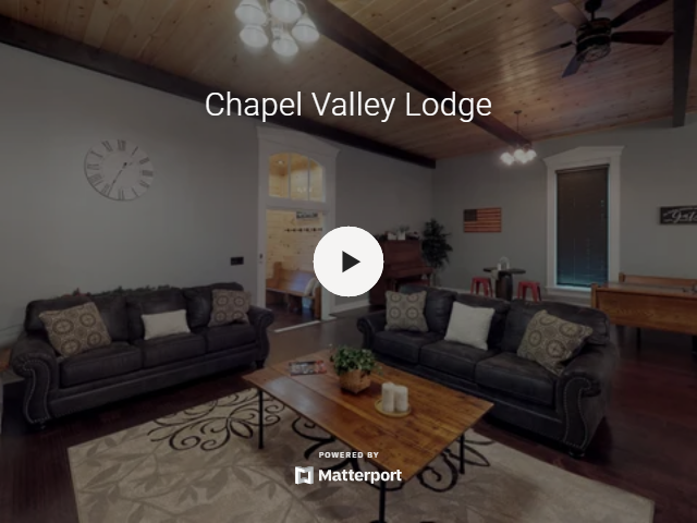 Chapel Valley Lodge