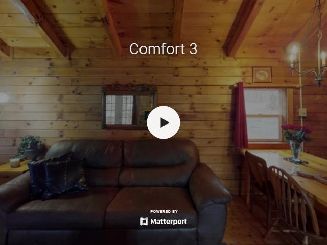 Comfort 3