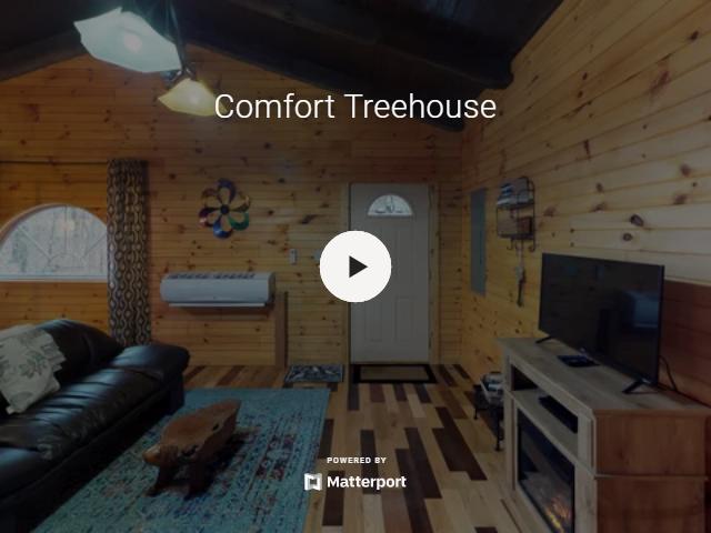 Comfort Treehouse