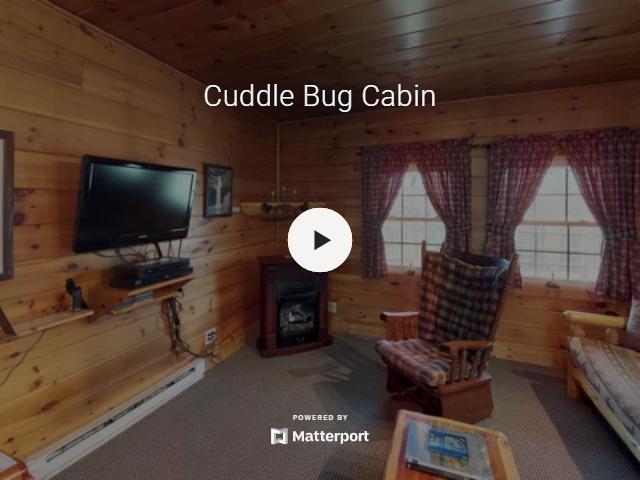 Cuddle Bug Cabin