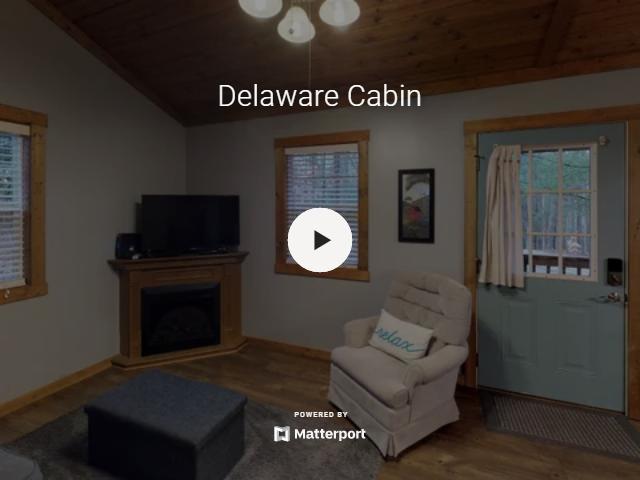 Delaware Cabin