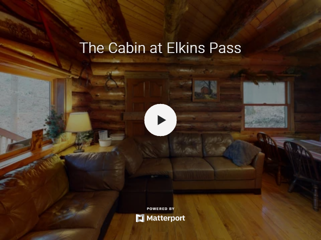 Elkins Pass