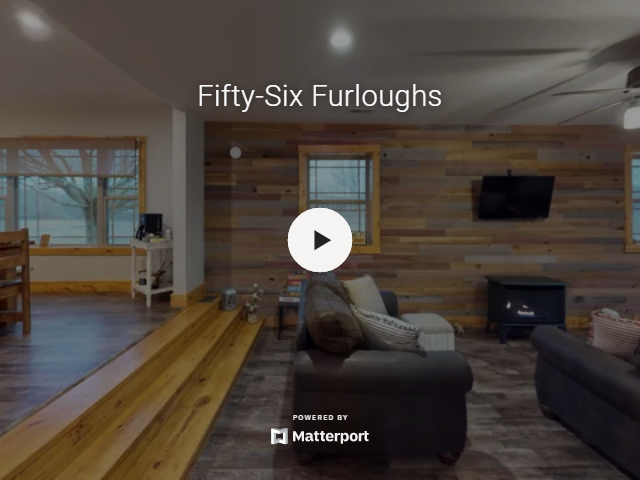 Fifty-Six Furloughs