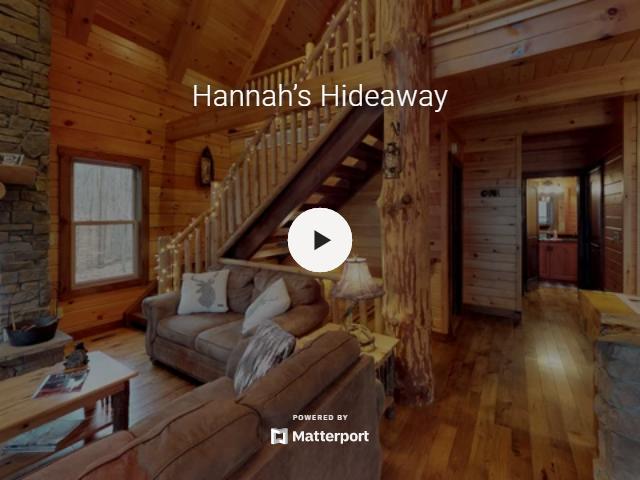 Hannah's Hideaway