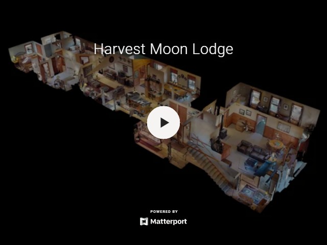 Harvest Moon Lodge