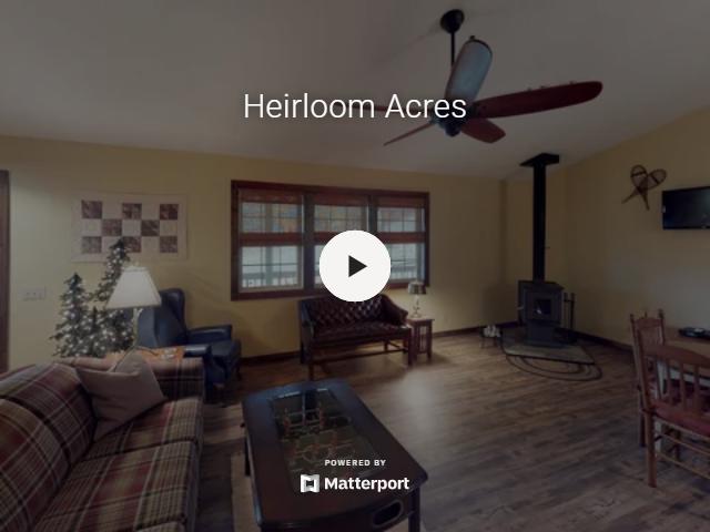 Heirloom Acres