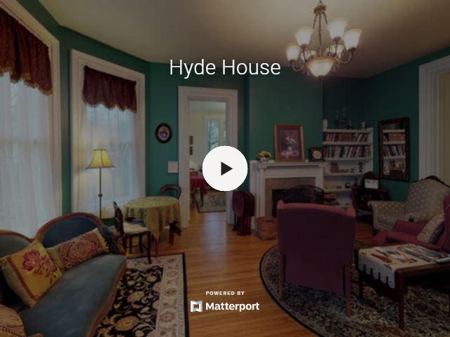 Hyde House