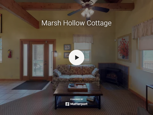 Marsh Hollow Cottage
