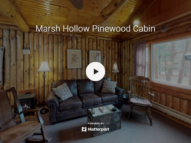 Marsh Hollow Pinewood