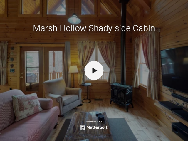 Marsh Hollow Shady Side
