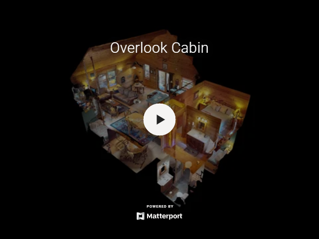 Overlook Cabin