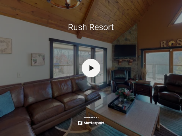 Rush Resort