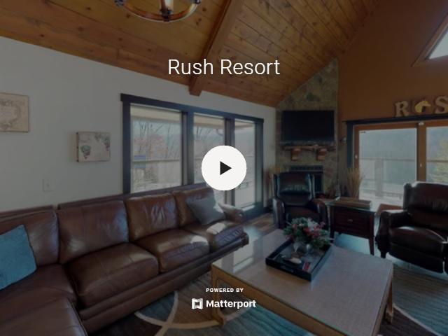 Rush Resort