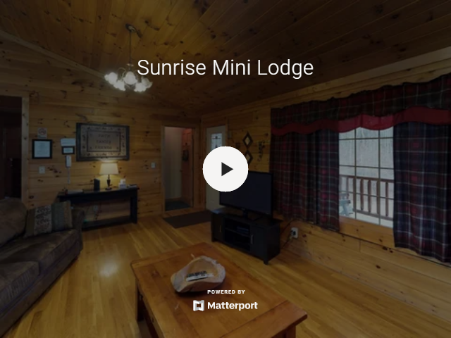 Sunrise Mini Lodge