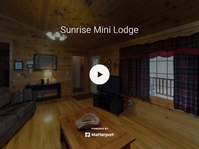 Sunrise Mini Lodge