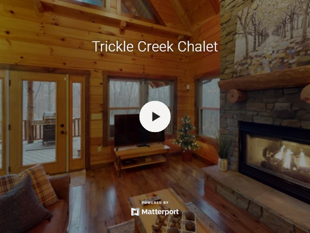 Trickle Creek Chalet