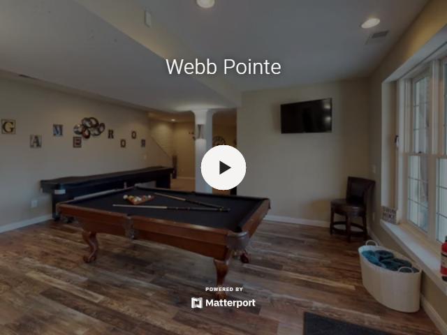 Webb Pointe
