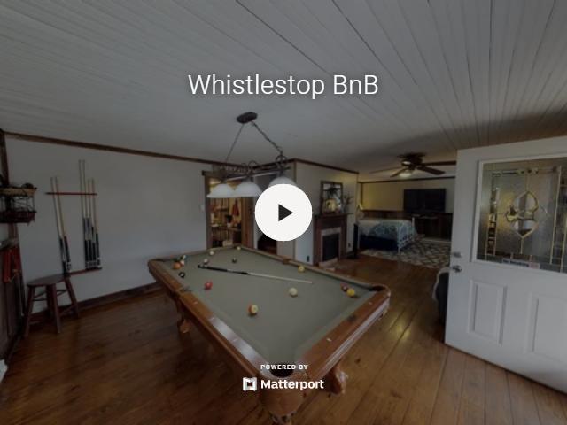 Whistletop BnB