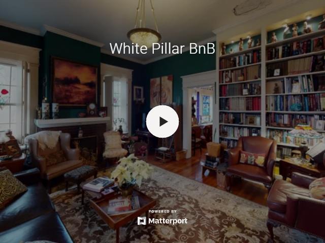 Whitepillar BnB