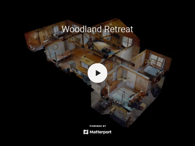 Woodland Retreat