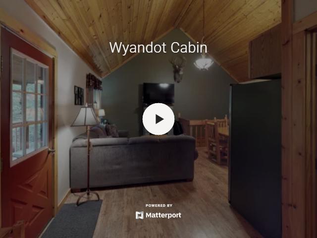 Wyandot Cabin